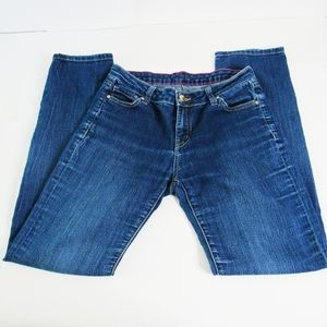 """Kate Spade Perry Street Dark Wash Jeans Size 26"""""""